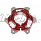 WK BRAKE DISC CARRIER 50mm RED