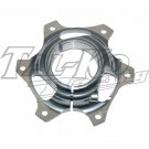 WK BRAKE DISC CARRIER 50mm TITANIUM