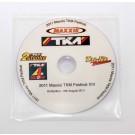 2011 MAXXIS TKM FESTIVAL DVD