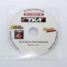 2013 MAXXIS TKM FESTIVAL DVD