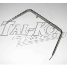 TAL-KO FRONT BUMPER TOP BAR WITH UPRIGHTS 225 x 570