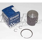 IAME TT PISTON COATED +  RING + CLIPS 50.17mm