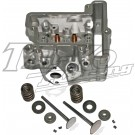 TKM K4S CYLINDER HEAD COMPLETE WITH VALVE & SPRINGS