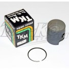 TT PISTON COATED +  RING  50.06mm