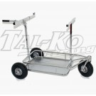 KART TROLLEY 3 WHEEL