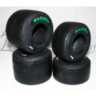 MAXXIS O PLATE JUNIOR TYRES