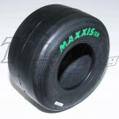 FRONT DRY MAXXIS F/TKM TYRE  GREEN LABEL