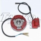 TKM KA100 MOTOPLAT IGNITION SYSTEM COMPLETE