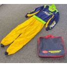 TKM RACE SUIT KINGDRAGON SIZE 54 USED