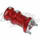 WK REAR WHEEL HUB LONG 30mm x 125 RED
