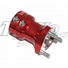 WK REAR WHEEL HUB MEDIUM 30mm x 95 RED