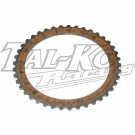 TKM KW125 CLUTCH FRICTION DISC