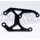 R/R REAR BRAKE CALIPER MOUNT BRACKET 6