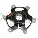 WK SPROCKET CARRIER 30mm BLACK