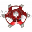WK SPROCKET CARRIER 30mm RED
