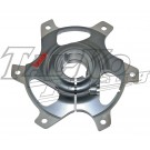 WK SPROCKET CARRIER 30mm TITANIUM