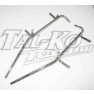 TAL-KO SIDE POD BAR SET OF 2 TYPE 2