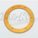 TALON AXLE SPROCKET 219 64T G