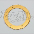 TALON AXLE SPROCKET 219 65T G
