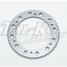 TALON AXLE SPROCKET 219 67T P