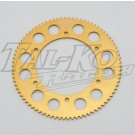 TALON AXLE SPROCKET 219 82T G