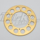 TALON AXLE SPROCKET 219 87T G