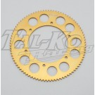TALON AXLE SPROCKET 219 88T G