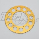 TALON AXLE SPROCKET 219 89T G