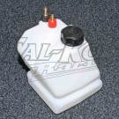TAL-KO VELOCE FUEL TANK 3.5 LIT BOTTOM FEED