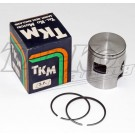 TKM 3P PISTON + TWIN RING SET 48.10mm