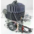 TKM BT82 100cc JUNIOR ENGINE TAG V CLUTCH DRIVE