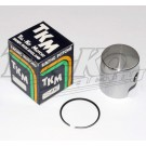 TKM PP PISTON UNCOATED +  RING  49.98mm