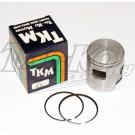 TKM 3P PISTON + TWIN RING SET 50.90mm