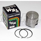 TKM TT PISTON + TWIN RING SET 55.34mm