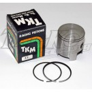 TKM TT PISTON + TWIN RING SET 56.34mm