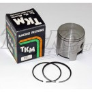 TKM TT PISTON + TWIN RING SET 59.40mm 150cc