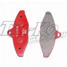 CRG V99 REAR BRAKE PAD SET 2