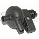 WATER PUMP PLASTIC