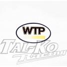 WTP STICKER DECAL 146 x 93