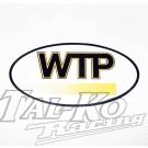 WTP STICKER DECAL 299 x 158