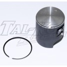 TKM WTP TT PISTON COATED + CHROME RING  46.85mm (Class E Size) 80cc