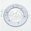 X-TREME AXLE SPROCKET 219 72T