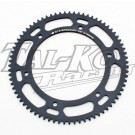 X-TREME AXLE SPROCKET 219 75T N