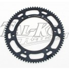 X-TREME AXLE SPROCKET 219 76T N