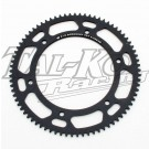 X-TREME AXLE SPROCKET 219 77T N