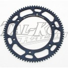 X-TREME AXLE SPROCKET 219 78T N