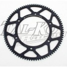 X-TREME AXLE SPROCKET 219 89T N
