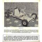 INSIDE BACK PAGE GET KART BROCHURE 1960