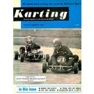 1967 KART MAG FRONT COVER