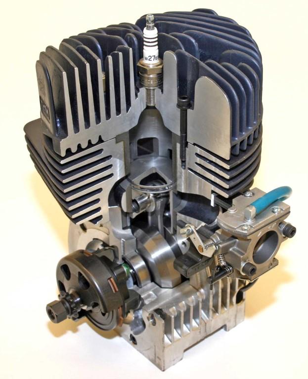 BT82 -2-stroke